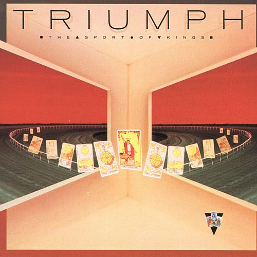 The Sport of Kings by Triumph