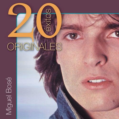 Play & Download Originales (20 Exitos) by Miguel Bosé | Napster