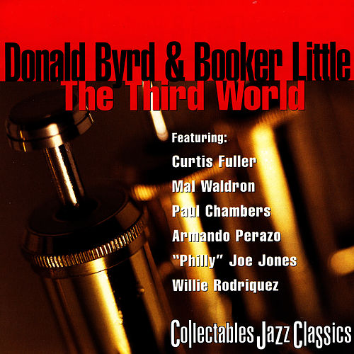 Play & Download The Third World by Donald Byrd | Napster