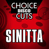 Choice Disco Cuts by Sinitta