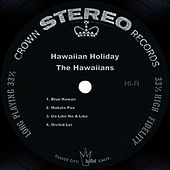 Play & Download Hawaiian Holiday by The Hawaiians | Napster