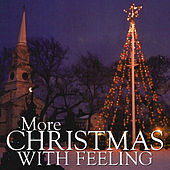 More Christmas, With Feeling by Various Artists
