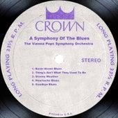 A Symphony Of The Blues by The Vienna Pops Symphony Orchestra