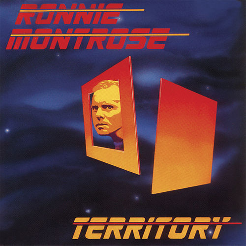 Play & Download Territory by Ronnie Montrose | Napster
