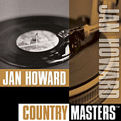 Country Masters by Jan Howard