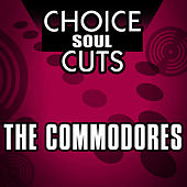 Choice Soul Cuts by The Commodores