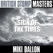 Play & Download British Stomp Masters: Sign Of The Times by Various Artists | Napster