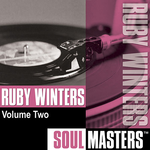 Play & Download Soul Masters, Vol. 2 by Ruby Winters | Napster