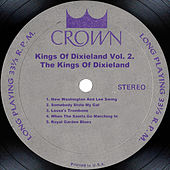 Play & Download Kings Of Dixieland Vol. 2 by The Kings Of Dixieland | Napster