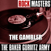 Rock Masters: The Gambler by The Baker Gurvitz Army