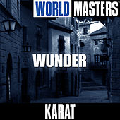 World Masters: Wunder by Karat