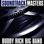 Soundtrack Masters by Buddy Rich