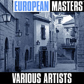 European Masters by Various Artists
