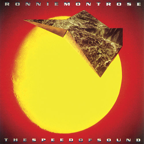 The Speed of Sound by Ronnie Montrose
