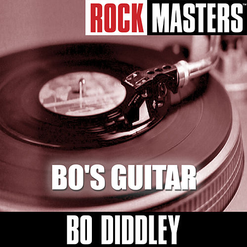 Rock Masters: Bo's Guitar by Bo Diddley