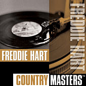 Country Masters by Freddie Hart