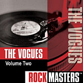 Rock Masters, Vol. 2 by The Vogues