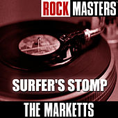 Play & Download Rock Masters: Surfer's Stomp by The Marketts | Napster
