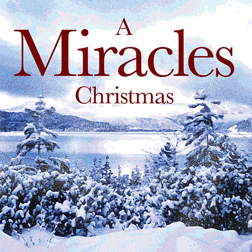 A Miracles Christmas by The Miracles