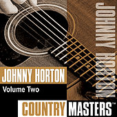 Country Masters, Vol. 2 by Johnny Horton