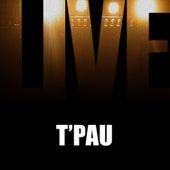 T'Pau Live by T'Pau