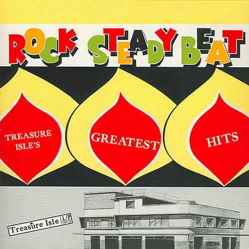 Rock Steady Beat by Various Artists
