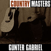Country Masters by Gunter Gabriel