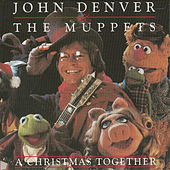 A Christmas Together von John Denver