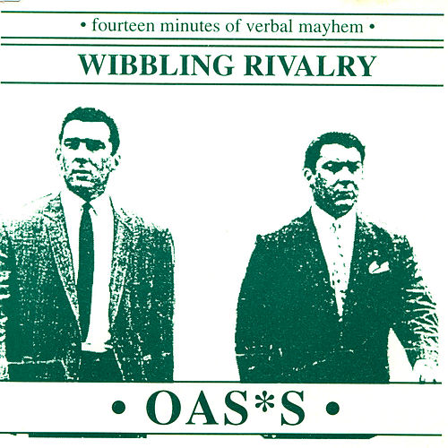 Play & Download Wibbling Rivalry by Oasis | Napster