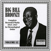 Play & Download Big Bill Broonzy Vol. 12 (1945-1947) by Big Bill Broonzy | Napster