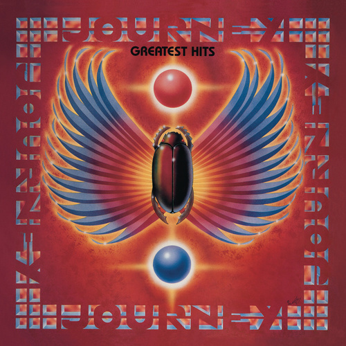 Greatest Hits by Journey