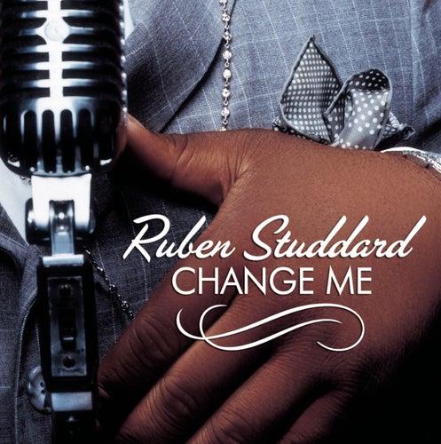 Change Me by Ruben Studdard