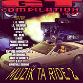 Play & Download Muzik Ta Ride 2, Vol. 5 by Various Artists | Napster