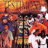 Testimony:  Songs Of Redemption by Various Artists