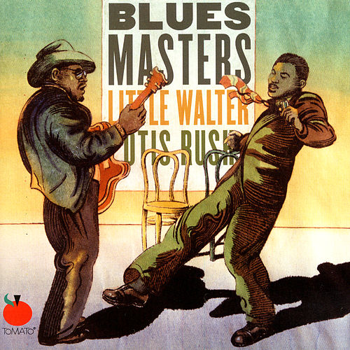 Play & Download Blues Masters by Various Artists | Napster