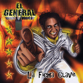 Play & Download La Ficha Clave by El General | Napster