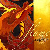 Flame by Zephyr
