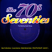 The Seventies by The Dancing Queen Group