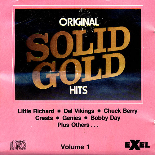 Original Solid Gold Hits Volume 1 by Various Artists