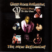 Play & Download Ghetto Prince Productions: The New Beginning by Various Artists | Napster
