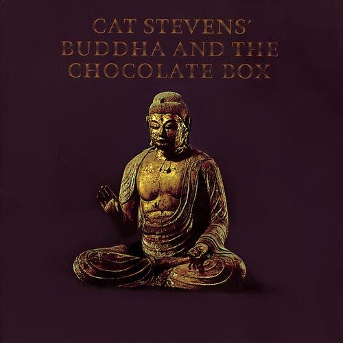Buddha & The Chocolate Box by Yusuf / Cat Stevens