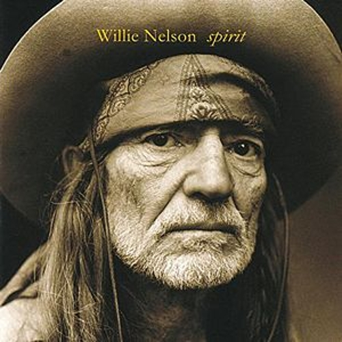 Spirit by Willie Nelson