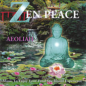 Zen Peace by Aeoliah