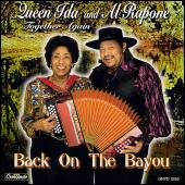 Back On The Bayou by Queen Ida