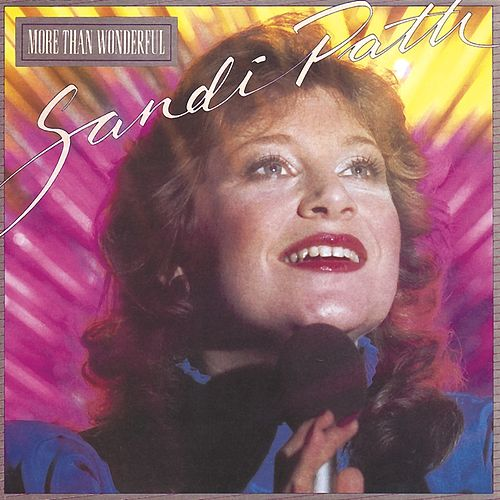 Play & Download More Than Wonderful by Sandi Patty | Napster