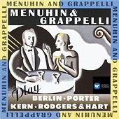 Play & Download Plays Berlin, Kern, Porter & Rodgers & Hart by Stephane Grappelli | Napster