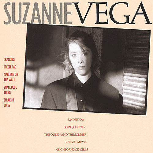 Play & Download Suzanne Vega by Suzanne Vega | Napster