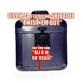 Play & Download Twist Em Out by Dillinja | Napster