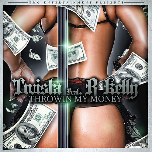 Play & Download Throwin My Money by Twista | Napster