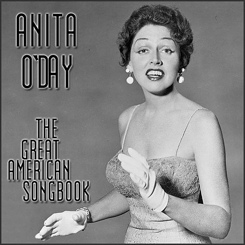 The Great American Song Book by Anita O'Day